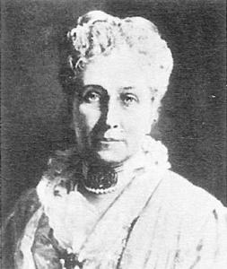 GGKA Phoebe A. Hearst